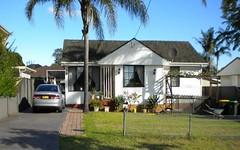 28 Fitzpatrick, Casula NSW