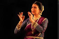 A performance which tells story (SagarDani) Tags: india dance maharashtra jaipur pune marathi indianclassicaldance lasya kathak choreographer tandava indianculture jaipurgharana canonefs55250mmf456is shambhavivaze canon550d maneeshanrityalaya manishasathe shambhavidandekar nrityaalankar