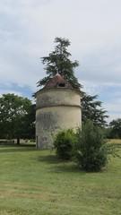 20140621-03 La Brède » Le château (XII-XV), demeure de Montesquieu (1689-1755) (bergeje) Tags: labrède