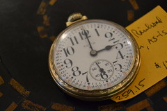 """Elgin Railroad Watch • <a style=""""font-size:0.8em;"""" href=""""http://www.flickr.com/photos/51721355@N02/14736357632/"""" target=""""_blank"""">View on Flickr</a>"""