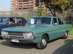 Dodge Dart 1972 (RL GNZLZ) Tags: sedan dodge dart patrimoniosobreruedas dodge1972 dartsedan