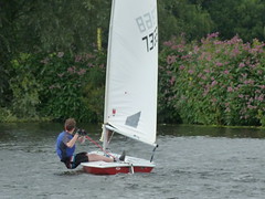 Sailing Regatta 106