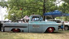 IMG_7446 (neals49) Tags: show chevrolet truck spectacular iron n american kansas chops custom sled lead salina customs caprice bagged lt1 rodz kkoa