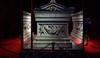 The Alexander Sarcophagus (profzucker) Tags: greek looking istanbul phoenician alexanderthegreat sidon pentelic