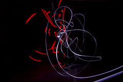 210/365 Traces (Laure Borel) Tags: light lightpainting abstract colors lumire 1022mm abstrait 2014 poselongue project365