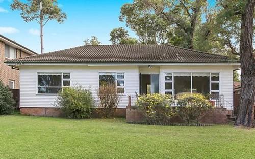 5 Bombala Street, Pendle Hill NSW 2145