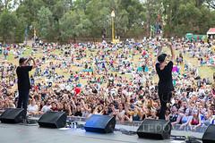 Thundamentals (PETEDOV) Tags: festival parramatta parramattapark peterdovgan petedov australiaday australia livemusic music musicphotography concertphotography concert canon canonaustralia thundamentals tuka rap hiphop