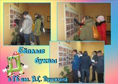 ГБ им.А.С. Пушкина