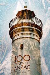 Kiama Multi Exposure - 4 (Drac0z) Tags: blowhole collective illawarra kiama lighthouse