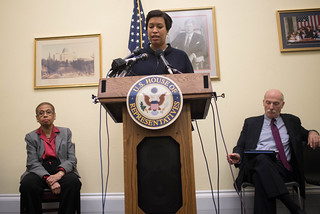 MMB@.Press Conference with Congresswoman Eleanor Holmes Norton.1-31-2017.Khalid.Naji-Allah (10 of 28)