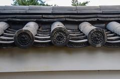 Le Kennin-ji, ou Zuiryusan Kennin-ji. (kingfisher001) Tags: daien fujin gion higashiyamaku japan japon junsakukoizumi kenninji kyoto raijin rinzai sotatsutawaraya yasakato artiste bouddhiste cinqétages cloisons dieux dragons décorées fresque japonais jardinderocaille jardinzen jardins jardinszen jumeaux motif pagode paravent peintures préfecturedekyoto sable shinto temple toiles tonnerre vent zen école
