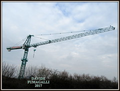 Simma (DaveFuma) Tags: simma gru edile cantiere construction tower crane krane