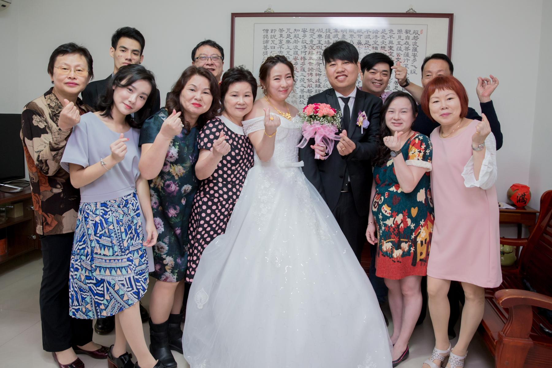 文政藝齡結婚069
