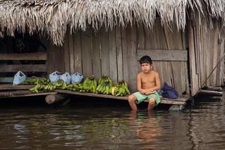 Visit Iquitos
