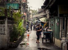 Orange pants (Edward Toledo) Tags: bangkok omd olympus zuiko street thailand travel amazing asia awesome beautiful colour people city 45mm f18 enjoy