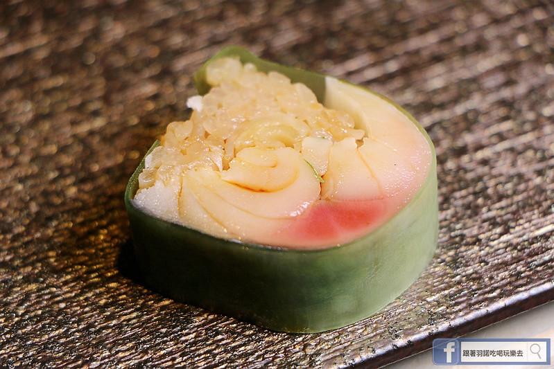 守破離Shu Ha Li日本料理鰻魚飯131