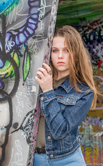 Nora (musette thierry) Tags: musette thierry d600 nikon portrait fille pause shoot