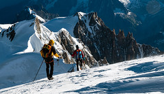 Mont Blanc (Leonardo Đogaš) Tags: mont blanc mountain france leonardo đogaš snow climbing europe alpe chamonix summit