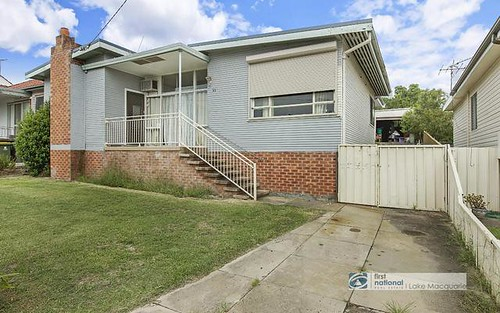 33 Abbott Street, Wallsend NSW