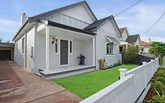 27 Chaucer Street, Hamilton NSW