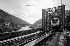 (Manuel Soleado) Tags: fujixt1 fujifilmxt1 train tren galicia ospeares samnyang12mmf2