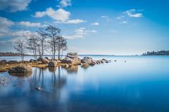 Spring is finally here (Jyrki Salmi) Tags: jyrki salmi rytäniemi kotka finland sea spring blue outdoor serene