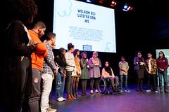 J57B3312 (SKVR) Tags: skvr hester blankestijn dichtbij voorstelling debat spoken word storytelling stand up comedy theater zuidplein jongeren rotterdam zuid presentatie