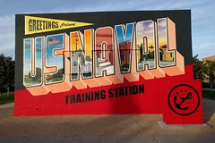 NTC (So Cal Metro) Tags: sandiego pointloma ptloma ntc libertystation navaltrainingcenter art mural usnavy