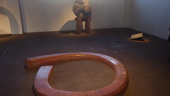 My Impressions of The Noguchi Museum NYC # 41 (catchesthelight) Tags: noguchi thenoguchimuseumnyc stone sculptures