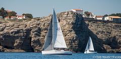 Club Nàutic L'Escala - Puerto deportivo Costa Brava-18 (nauticescala) Tags: comodor creuer crucero costabrava navegar regata regatas