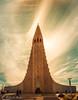Catedral de Hallgrimskirkja, Reikiavik, Islandia