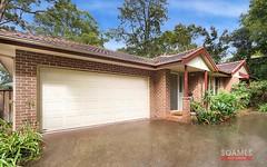 5/22 Campbell Avenue, Normanhurst NSW
