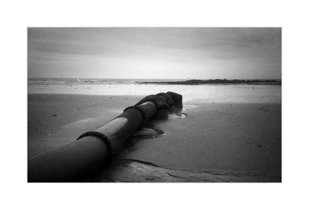 Pipe Series I [Olympus 35RC]
