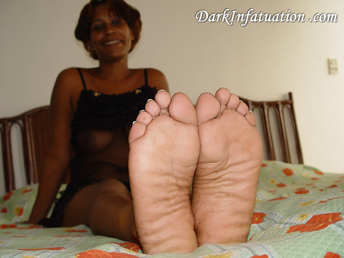 And Dark infatuation soles remarkable, very