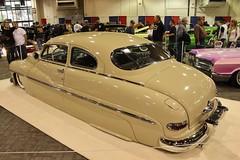 2017 Grand National Roadster Show (USautos98) Tags: 1949 mercury merc fatboy traditionalhotrod streetrod kustom grandnationalroadstershow gnrs pomona california