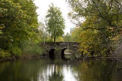 Fens_20161025_013 (falconn67) Tags: boston park fenway fens autumn canon 5dmarkiii 24105l bridge agassizroadbridge agassizroad stonearch olmstead roxburypuddingstone