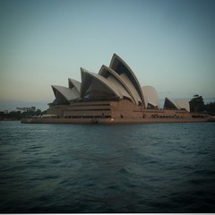 (sergei.gussev) Tags: sydney new south wales nsw commonwealth australia port jackson harbour opera house bridge tower central business district cbd town city airport circular quay cove bennelong point bondi beach junction watsons bay heads head vaucluse rose luna park milsons darling