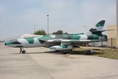 137 Hawker Hunter F.52 SPLP 08-11-14 (MarkP51) Tags: 137 hawker hunter f52 peruvianairforce fap laspalmasairbase baseaerealaspalmas splp peru military preserved aircraft museum airplane plane image markp51 nikon d7100 aviationphotography