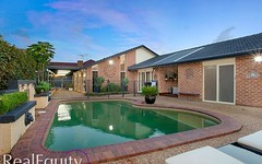 180 Longstaff Avenue, Chipping Norton NSW