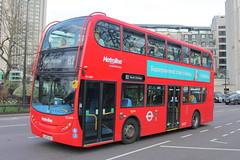 TE1099 LK60 AHJ (ANDY'S UK TRANSPORT PAGE) Tags: buses london hydeparkcorner metroline