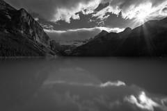 Louise Light ... HMM (Ken Krach Photography) Tags: lakelouise banffnationalpark
