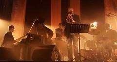 Igor Gehenot - Alex Tassel Quartet presents 'Delta' (claude lina) Tags: claudelina belgium belgique provincedeliège concert musique musicien jazz delta igorgehenotalextasselquartet instrument sprimont centrecultureldesprimont