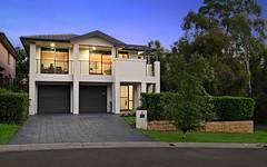 31 Golden Grove Avenue, Kellyville NSW