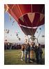 IMG_5292 (Carlos M.C.) Tags: globos aroestaticos leon 2013 feria ballon flamas fuego canastilla mexico festival colores ventilador quemador mimbre amarillo de