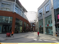 Eden Centre (TheTransitCamera) Tags: highwycombe england uk unitedkingdom greatbritian edencentre shopping mall centre retail