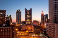 Discover Columbus, A Unique Destination (adam_s_morris) Tags: columbus travel ohio