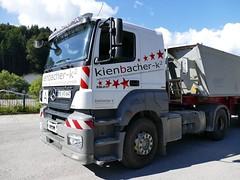 MB Axor 1840 (Vehicle Tim) Tags: mb mercedes lkw truck axor fahrzeug sattelzugmaschine lorry semi semitrailertruck semitruck