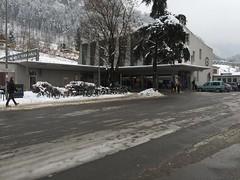 Feldkirch Station (CruisAir) Tags: infrastructure austria feldkirch station railways rail