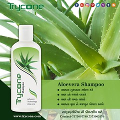 20 (trycone_group) Tags: trycone aloe vera shampoo tryconegroup tryconeworld makeinindia madeinindia india
