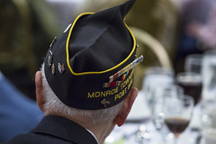 170419-Menlo Park Volunteer Luncheon-035 (NJ Department of Military and Veterans Affairs) Tags: 37thannualvolunteerappreciationluncheon volunteer volunteerism newjerseyveteransmemorialhomeatmenlopark newjerseydepartmentofmilitaryandveteransaffairs njdmava veteran veterans april192017 photobymarkcolsen edison nj us
